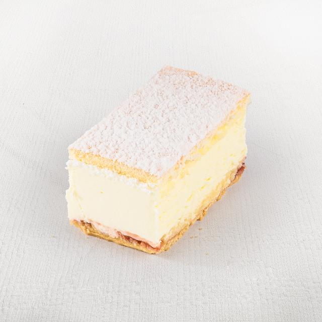 Käse-Sahne Schnitte