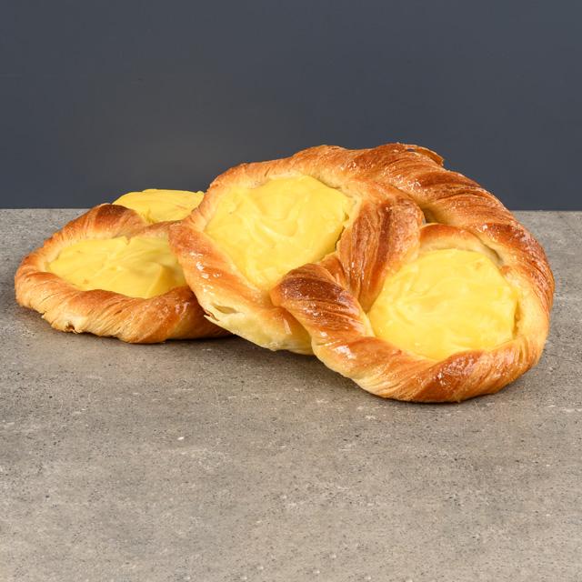 Puddingbrezel