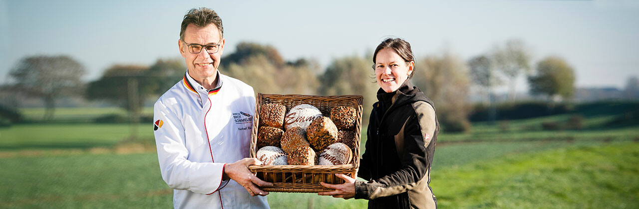 Regionale Partner der Bäckerei Büsch
