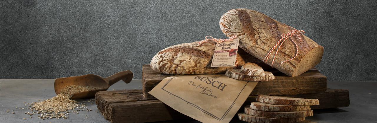 Schönes rund ums Brot