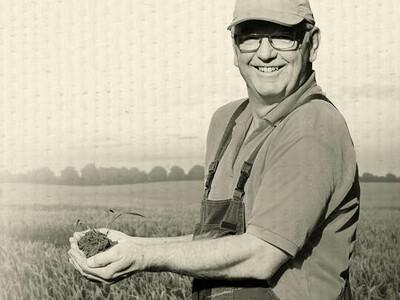 Andreas Mesch - Landwirt aus Weeze