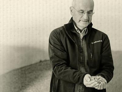 Martin Wilmsen - Landwirt aus Kalkar